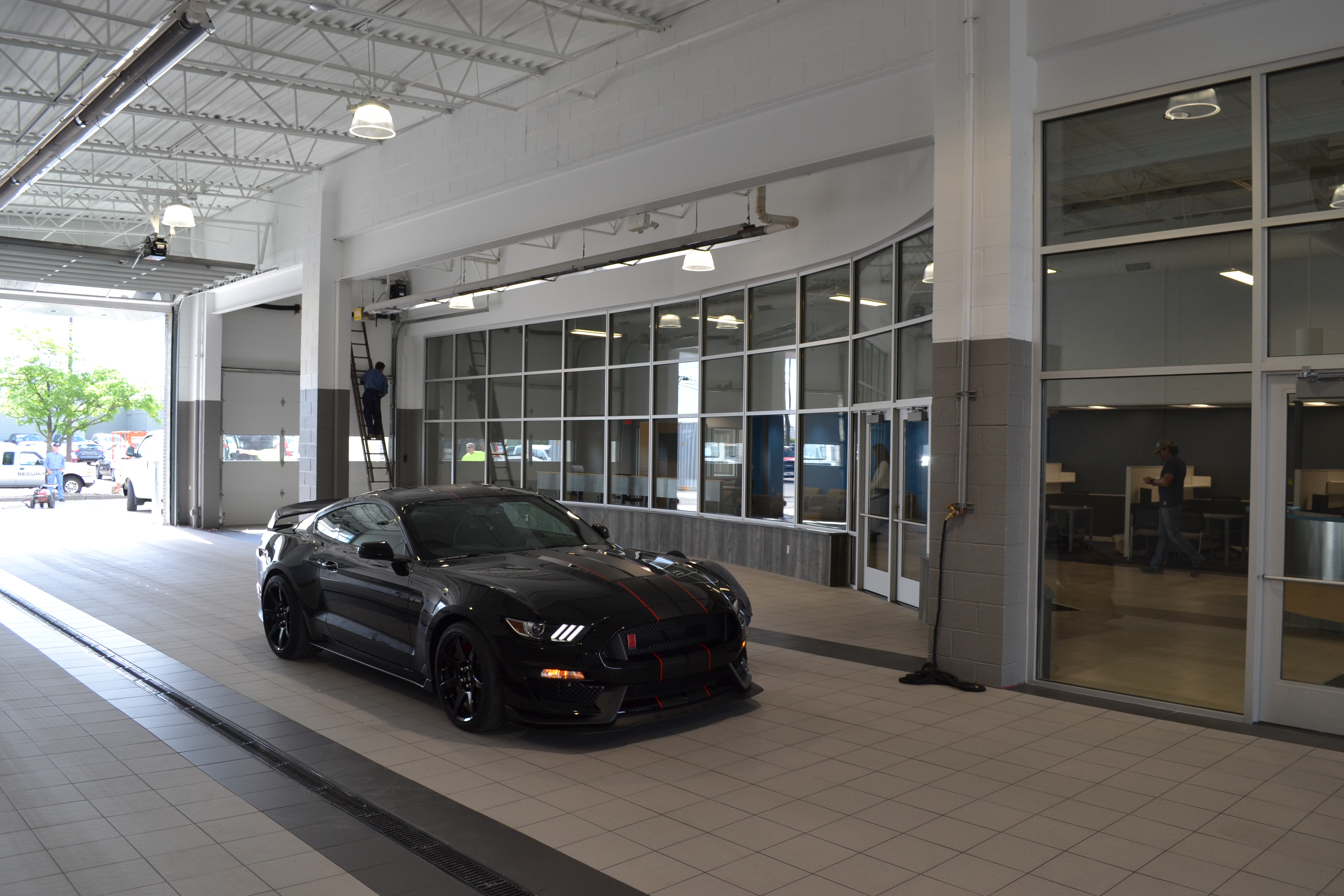 tx quick park auto service center dealership in lane of cities from htm new tire dallas ford